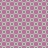 紫色模式 免版税库存照片