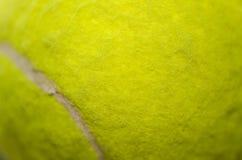 黄色毛毡纹理 库存图片