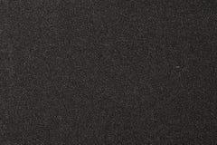 黑色沥青纹理 免版税库存图片