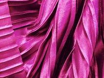 紫色漩涡 免版税库存照片