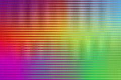 色的纹理 免版税库存图片