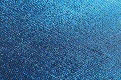 色的织品 免版税图库摄影