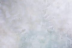 绿色米黄灰色具体石背景 库存图片