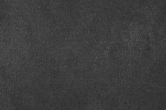 黑色纸纹理 库存图片