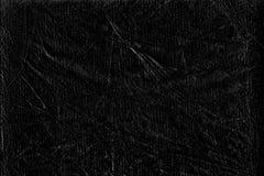 黑色纸纹理 库存照片