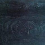 黑色纹理木头 库存图片