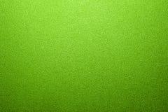 绿色纹理粗砺的塑料 图库摄影