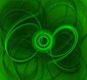 绿色纹理 免版税库存图片