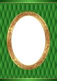 绿色背景 免版税图库摄影