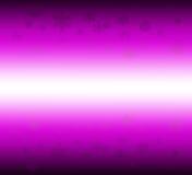 紫色背景 库存图片