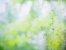 绿色自然抽象背景 库存图片