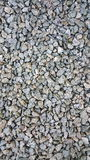 绿色花岗岩碎片木瓦 免版税库存照片