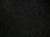 黑色起动的毛毡材料纹理感觉起动 库存照片