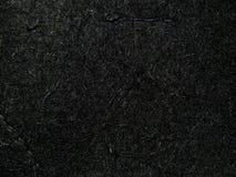 黑色起动的毛毡材料纹理感觉起动 库存图片