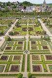 绿色迷宫 免版税图库摄影