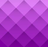 紫色金刚石背景 图库摄影