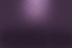 紫色金属背景的样式 免版税库存图片
