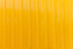黄色锌 图库摄影