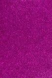 紫色闪烁纹理背景 免版税图库摄影