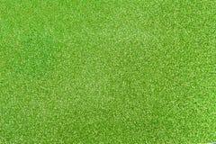 绿色闪烁 免版税库存图片