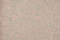 绿色,桃红色羊毛背景 免版税库存图片
