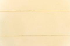 黄色绘与水平线背景 免版税库存照片