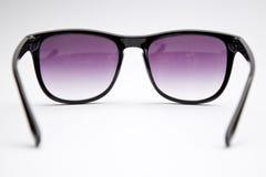 紫色玻璃 图库摄影