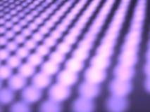 紫色轻的列阵摘要样式 免版税库存照片