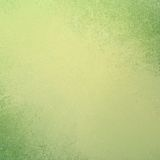绿色黄色背景纹理 免版税库存照片