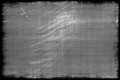 艺术与框架的被绘的画布 免版税库存图片