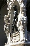 艺术佛罗伦萨 免版税库存图片