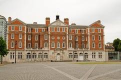 艺术切尔西学院, Pimlico 图库摄影