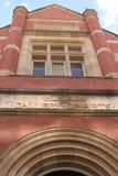 艺术博物馆和画廊,珀斯,澳大利亚 库存图片