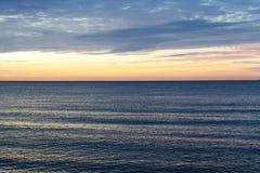 艺术品设计自然海运纹理通知 免版税库存图片
