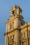 艺术国家博物馆在哈瓦那,古巴 库存图片