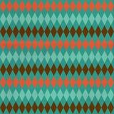 艺术图象,五颜六色的样式 免版税库存图片