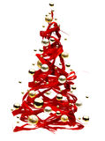 艺术圣诞节 免版税库存图片