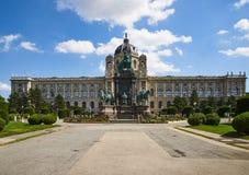 艺术奥地利历史记录博物馆维也纳 库存图片