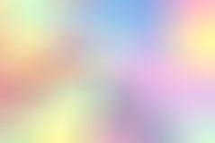艺术性的多色彩的例证 库存照片