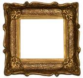 艺术性的框架 库存照片