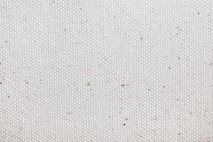 艺术性的画布 免版税图库摄影