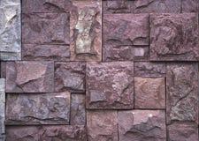 艺术性的砂岩墙壁纹理背景样式 库存照片