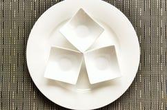 艺术性的陶器 免版税库存照片