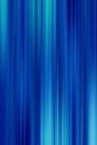 艺术性蓝色美术 免版税图库摄影