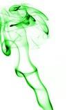 艺术烟 免版税库存图片