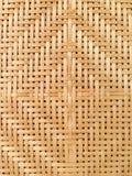 艺术线木头 免版税图库摄影