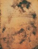 艺术老纸背景纹理难看的东西 库存图片