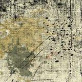 艺术背景grunge葡萄酒 皇族释放例证