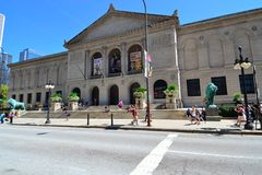 艺术芝加哥学院