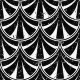 艺术装饰模式 免版税图库摄影